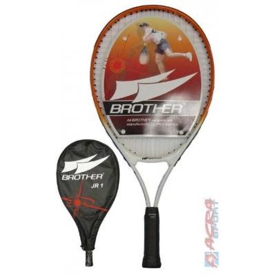 ACRA Dětská tenisová raketa 55 cm BROTHER