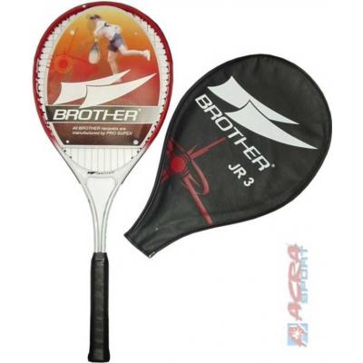 ACRA Dětská tenisová raketa 65 cm BROTHER