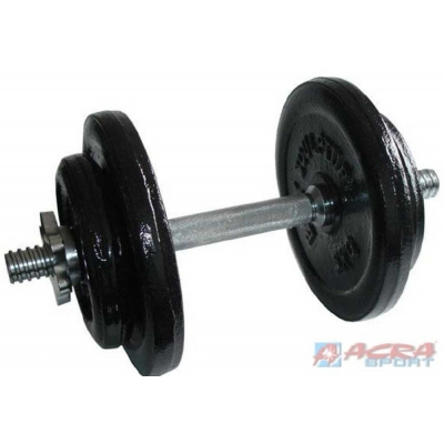 ACRA Činka jednoruční 1x17 kg