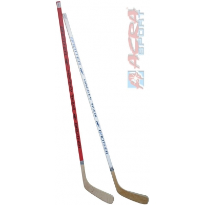 ACRA Hokejka 147cm - levá nebo pravá BOHEMIA