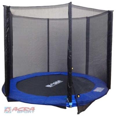 ACRA Síť ochranná na trampolínu 305 cm