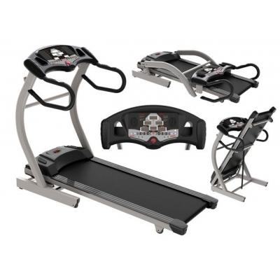 ACRA Běhací pás s elektrickým nastavením sklonu pásu