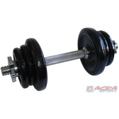ACRA Činka nakládací jednoruční 1 x 11 kg