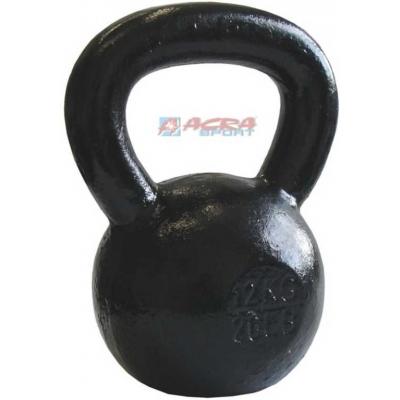 ACRA Činka jednoruční celokovová 16 kg