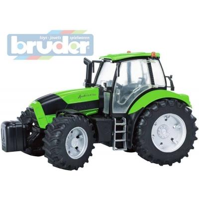 BRUDER 03080 (3080) Traktor DEUTZ Agrotron