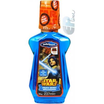 EP Line Voda ústní mentolová Star Wars 237ml dětská kosmetika pro kluky