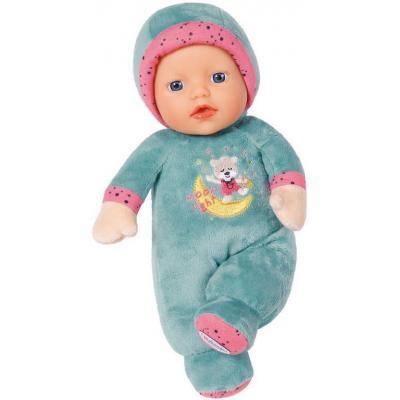 ZAPF CREATION Baby Born panenka mazlíček 26cm s chrastítkem pro miminko