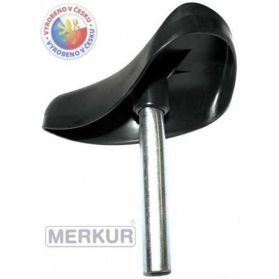 MERKUR ND02 Sedátko (sedlo) na tříkolku Pája * NÁHRADNÍ DÍL *