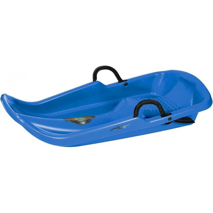 ACRA Boby Plastkon TWISTER se 2 brzdami plastové Modré