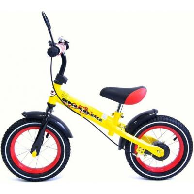 SEDCO Odrážedlo Kids Race WH125B lehké dětské kolo žluté