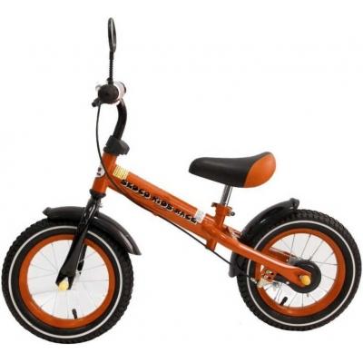 SEDCO Odrážedlo Kids Race WH125B lehké dětské kolo oranžové