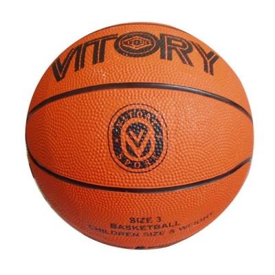 ACRA Míč basketbalový na košíkovou Champion vel.3