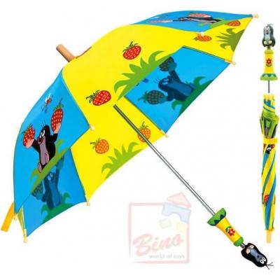 BINO Deštník KRTEK (krteček) *Dětské deštníky*
