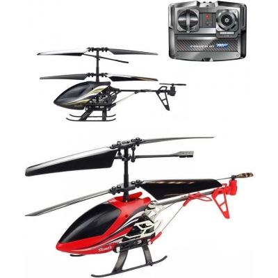 RC Vrtulník Silverit Sky Dragon na dálkové ovládání na baterie 2 barvy Světlo