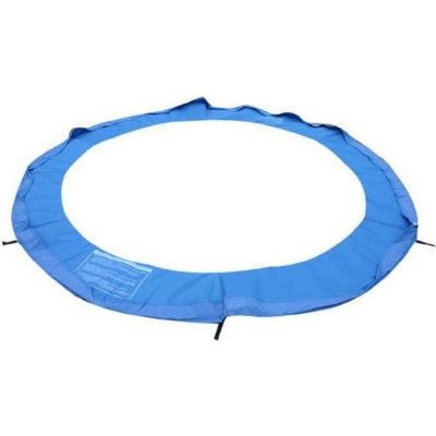 SEDCO Potah na trampolínu 305cm ochranný límec modrý