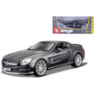 BBURAGO Mercedes-Benz SL65AMG