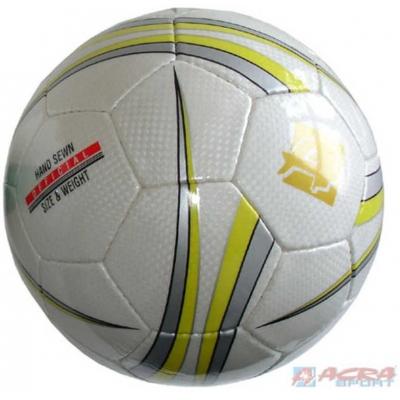 ACRA Kopací míč 19cm odlehčený vel. 4 pro mládežnickou kopanou