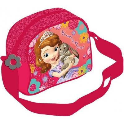 Taška přes rameno Sofie První dětská kabelka