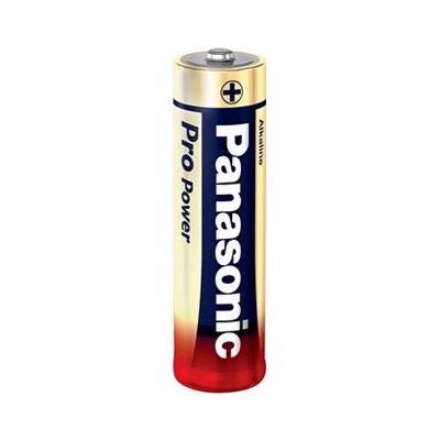 Baterie AA tužková alkalická LR6 Panasonic Extreme