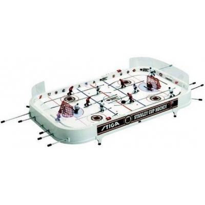 STIGA Hra Hokej stolní s táhly STANLEY CUP
