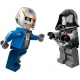 LEGO SUPER HEROES Starblaster souboj STAVEBNICE 76019