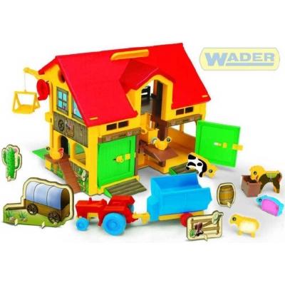 WADER Farma 25450