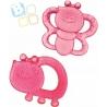 B-KIDS Baby kousátka chladící broučci set 2ks pro miminko