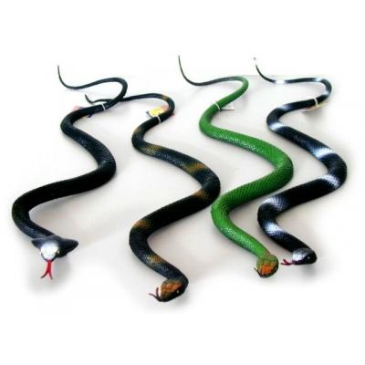 Had gumový 76 cm 4 druhy