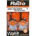Walkie Talkie vysílačky dětské set 1 pár v krabici