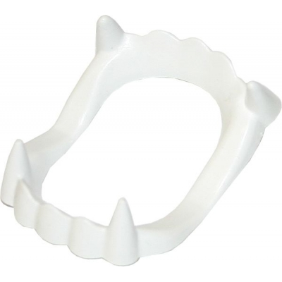 KARNEVAL Zuby upíří KARNEVALOVÝ DOPLNĚK