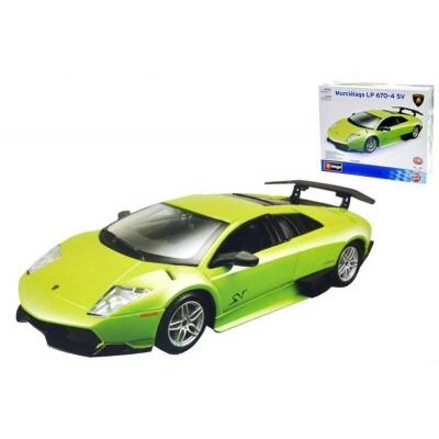 BBURAGO auto 1:24 Lamborghini model auta