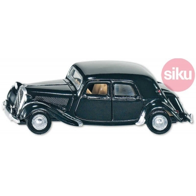 SIKU Citroen Traction Avant