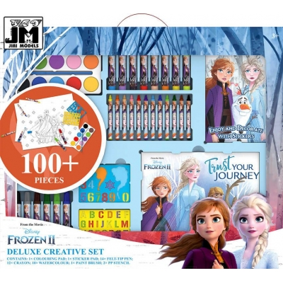 JM Set Mega kreativní Frozen