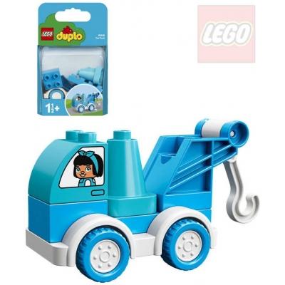 LEGO DUPLO Autíčko odtahové 10918 STAVEBNICE
