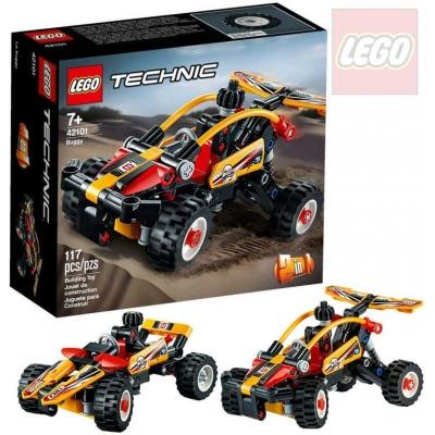 LEGO TECHNIC Model Bugina 42101 STAVEBNICE