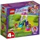 LEGO FRIENDS Hřiště pro štěňátka 41396 STAVEBNICE