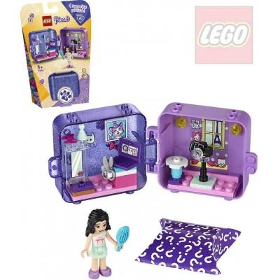 LEGO FRIENDS Herní boxík: Emma 41404 STAVEBNICE