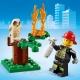LEGO CITY Lesní požár 60247 STAVEBNICE