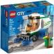 LEGO CITY Čistící vůz 60249 STAVEBNICE