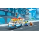 LEGO CITY Zmrzlinářské auto 60253 STAVEBNICE