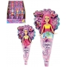 Panenka Sparkle Girlz víla mini panenka v kornoutu Super Sparkly různé druhy