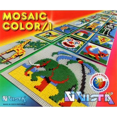 VISTA Mozaika COLOR 1
