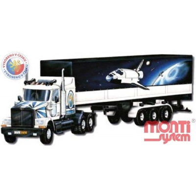 MONTI SYSTÉM 24 Auto WS TRANSPORTEXPRESS MS24 0107-24
