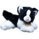 PLYŠ Kočka ležící 17 cm 4 druhy * PLYŠOVÉ HRAČKY *
