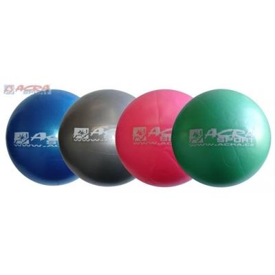 ACRA Míč overball 30 cm na cvičení