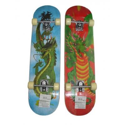 ACRA Skateboard závodní ALU