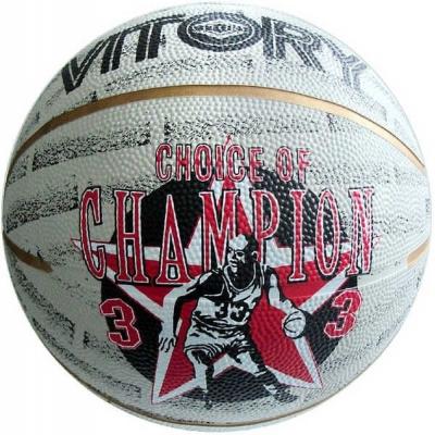 ACRA Míč street gumový basketbalový Vitory7