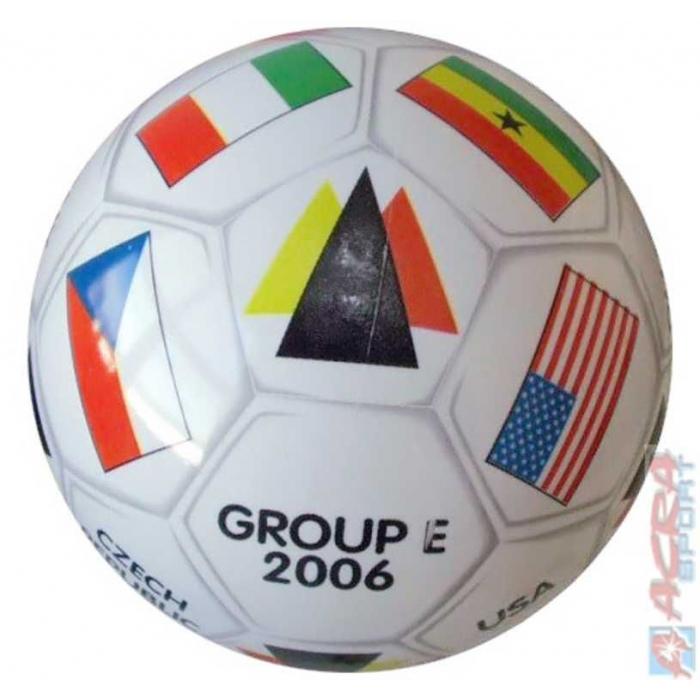 ACRA Míč fotbalový 23cm GERMANY 2006 Kopačák Na fotbal