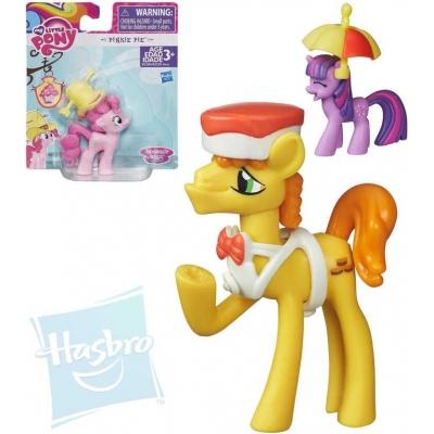 HASBRO My Little Pony Friendship Is Magic Sběratelský set A