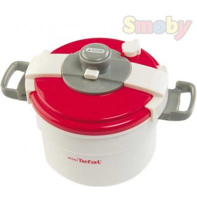 SMOBY Hrnec dětský tlakový Tefal Clipso mini dětské nádobí